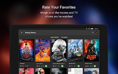 IMDb Movies & TV