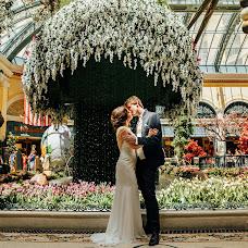 Wedding photographer Anna Rotaru (Nash07h). Photo of 23.04.2018