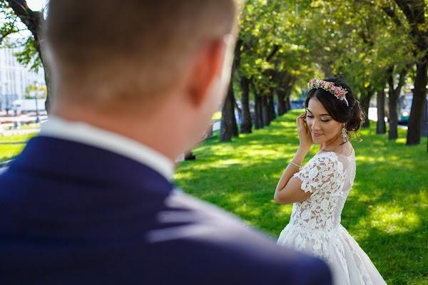 Свадебный фотограф Наталья Силина (nataliaru). Фотография от 06.01.2018