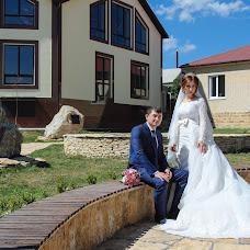 Wedding photographer Mukhtar Gadzhidadaev (Mukhtar). Photo of 02.09.2015