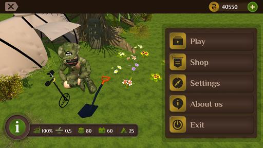 Treasure-hunter – the story of monastery gold 1.32 screenshots 1