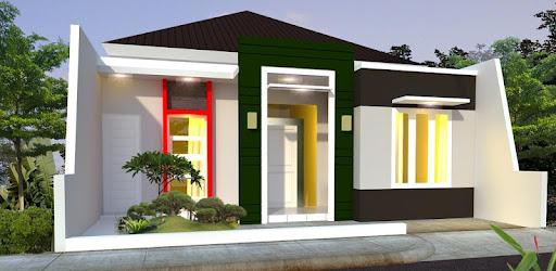 & Desain Rumah Minimalis 3D - Apps on Google Play