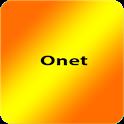 Onet Pet Link Animal icon