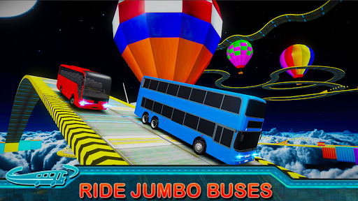 Impossible Bus Stunt Driving Game: Bus Stunt 3D 0.1 screenshots 2