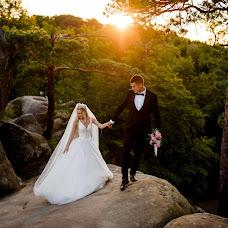 Wedding photographer Andrіy Opir (bigfan). Photo of 02.10.2018