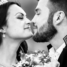 Wedding photographer Vika Zhizheva (vikazhizheva). Photo of 12.04.2017