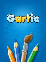 Screenshot of Gartic