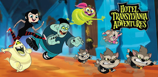 download game hotel transylvania mod apk