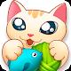 Furry Treasure: paws of kitten (game)