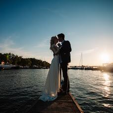Wedding photographer Katerina Monich (katemonich). Photo of 02.03.2018