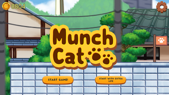 Munch Cat for PC / Windows 7, 8, 10 / MAC Free Download