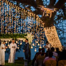 Wedding photographer Tito Rikardo (titorikardo). Photo of 09.11.2016