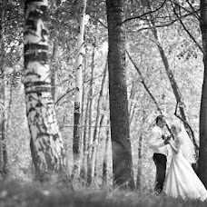 Wedding photographer Anton Yacenko (focus-foto). Photo of 05.01.2014