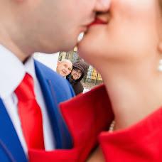 Wedding photographer Marina Malynkina (ilmarin). Photo of 18.01.2016