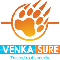 VenkaSure Mobile Security icon