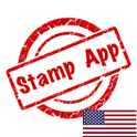 Stamps United States Philately icon