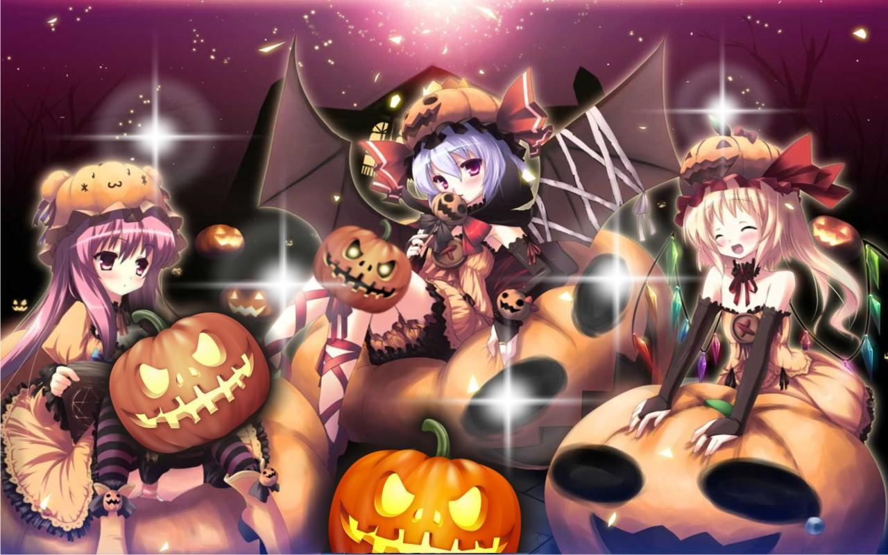 Halloween 2017 Anime - Android Apps on Google Play