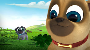 The Great Pug-Scape; Luck of the Pug-ish thumbnail