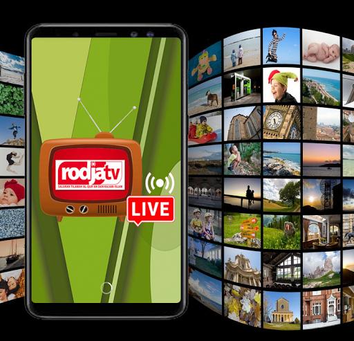 TV Rodja Streaming Live 1.0.0 screenshots 1
