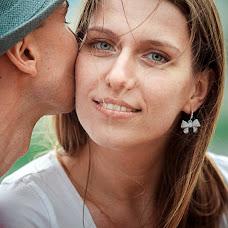 Wedding photographer Roman Bobrov (romanbobrov). Photo of 11.06.2014