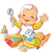 Baby Led Weaning - Guide & Recipes