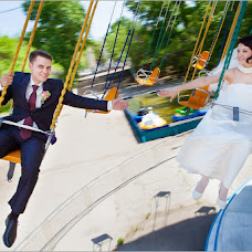 Wedding photographer Maksim Solovev (Solmax). Photo of 08.06.2013