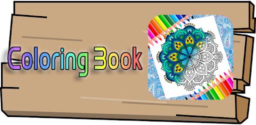 Mandala Coloring Book Google Play De Uygulamalar