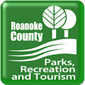 Roanoke County Parks icon