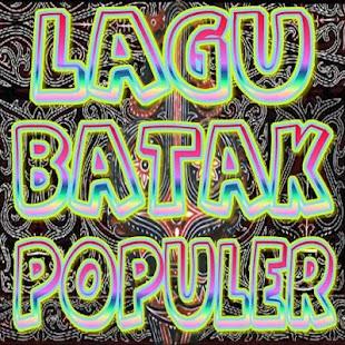 Lagu Batak Populer - náhled