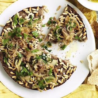 Lebanese Meatloaf