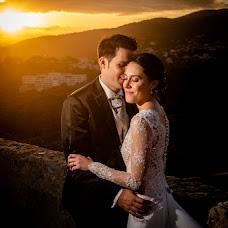 Fotógrafo de bodas Miguel angel López (focusfoto). Foto del 24.11.2018
