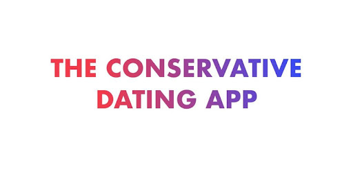 Conservative dating app