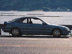 インテグラ DA6 XSi 1990 のカスタム事例画像 ちくわぶさんの2021年09月11日23:08の投稿