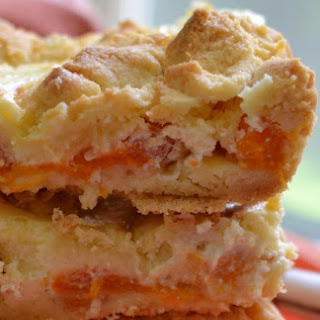 Apricot Cream Cheese Cake Mix Recipes