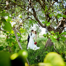 Wedding photographer Elena Fedulova (fedulova). Photo of 28.07.2014