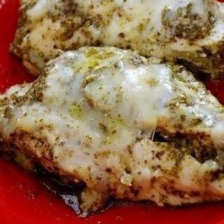 Pesto Chicken Crock Pot Recipes.