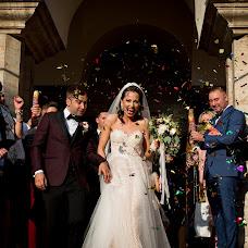 Wedding photographer Duduca Victor (victorduduca). Photo of 30.08.2018