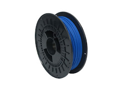 Blue Soft PLA - 2.85mm (0.75kg)