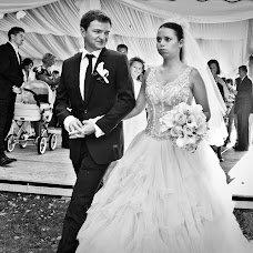 Wedding photographer Tomasz Kurzydlak (tomekkurzydlak). Photo of 13.02.2017