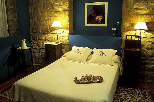 Hoteles con encanto en la rioja for Hoteles con encanto en la rioja alavesa