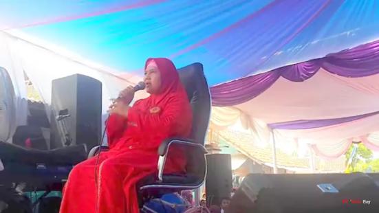 Ceramah Mamah Dedeh 2018 - náhled