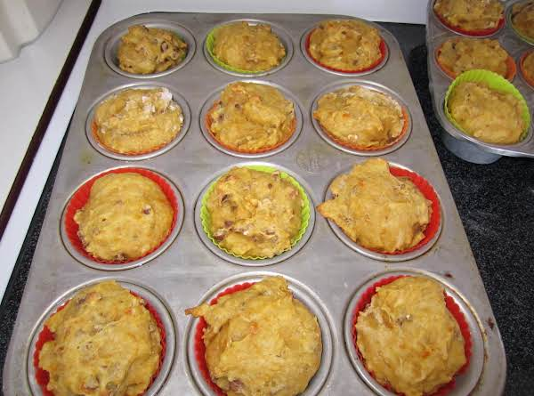 Super Yummy Yellow Squash Muffins! Recipe