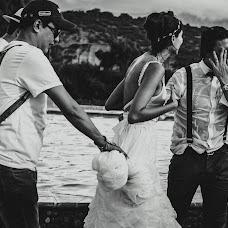Wedding photographer Fernando Duran (focusmilebodas). Photo of 09.08.2018
