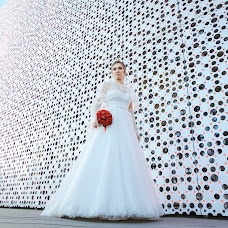 Wedding photographer Maksim Kaygorodov (kaygorodov). Photo of 16.11.2016