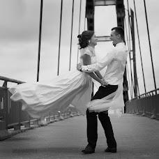 Wedding photographer Anton Mironovich (banzai). Photo of 03.12.2016