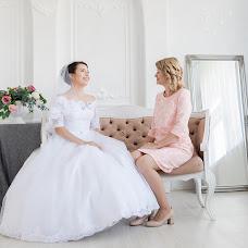 Wedding photographer Natalya Pluzhnikova (Plugnikova). Photo of 23.12.2017