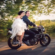 Wedding photographer Lorand Szazi (LorandSzazi). Photo of 12.04.2018