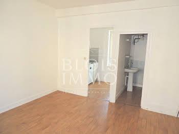 Studio 20,58 m2
