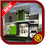 Minimalist Home Design New APK icon