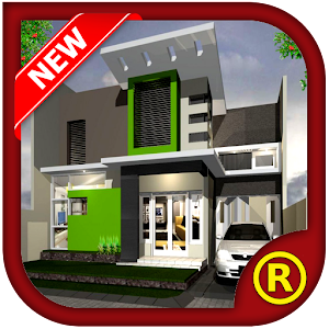 Tải Minimalist Home Design New APK